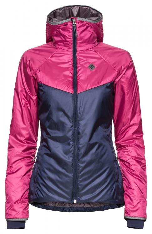 DUUN nul - Merino Insulation Jacket Women Beet Red M