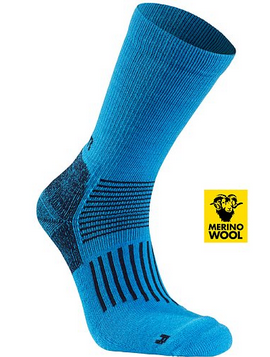 Cross Country Mid Socken