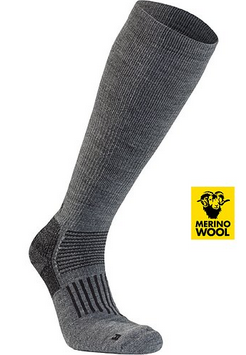 Cross Country Mid  Compression Socken