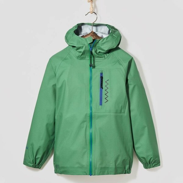 One Ultralight Regenjacke