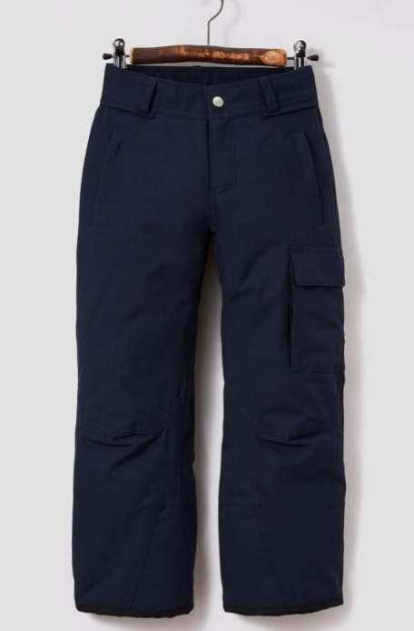 Crusade Ski pant true navy