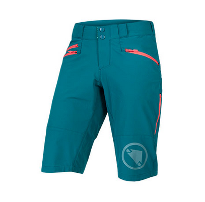 Damen SingleTrack Short II