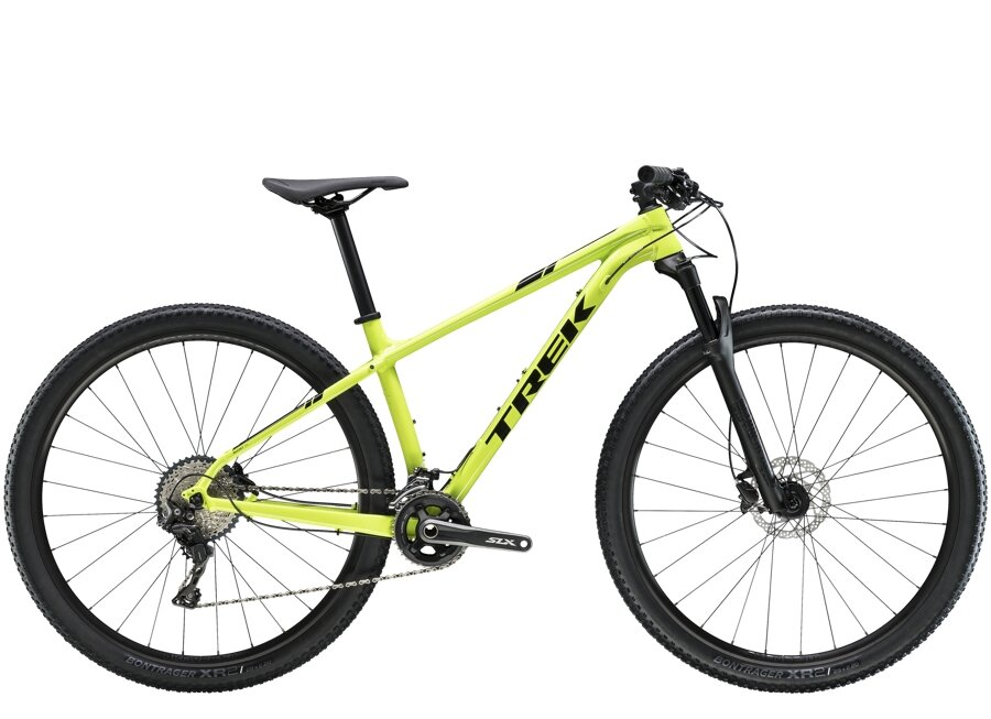 Trek X-Caliber 9 S (27.5  wheel) Volt Green