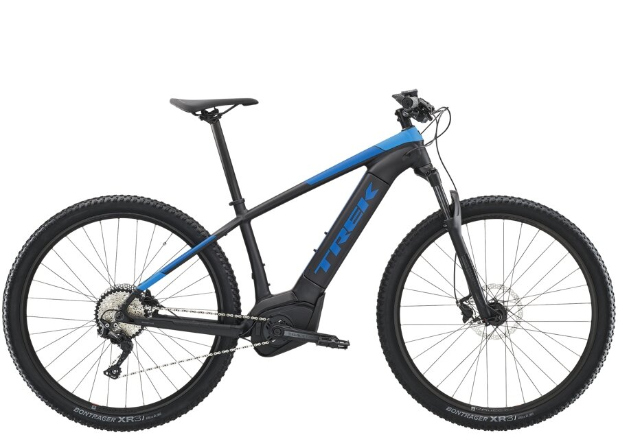 Trek Powerfly 5 XL (29  wheel) Matte Trek Black