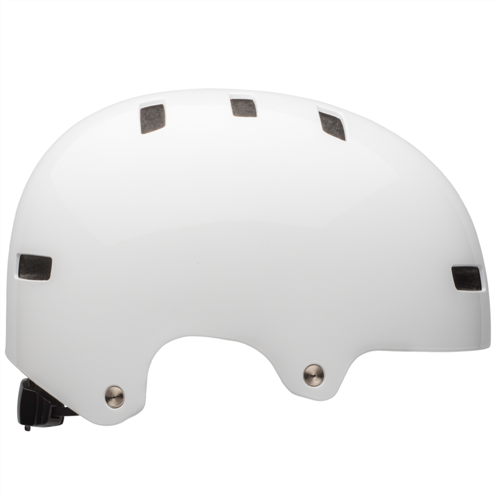 Bell Local Helmet M white