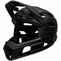 Bell Super AIR R MIPS Helmet M 55-59 matte/gloss black