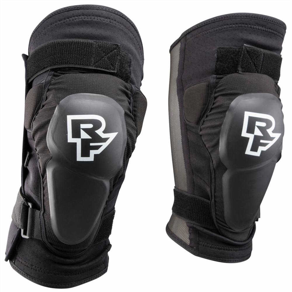Race Face Roam Knee M stealth