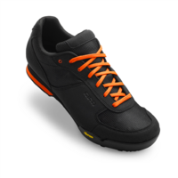 Giro Rumble VR Shoe 44 black/glowing red
