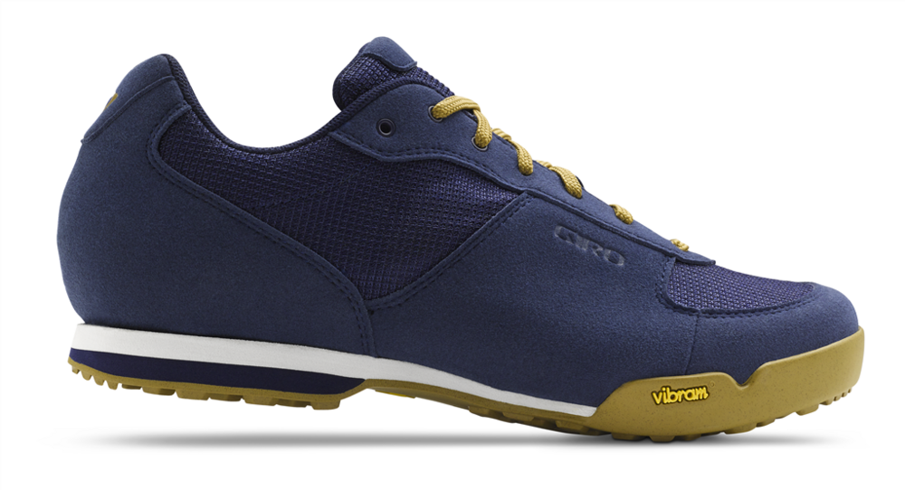 Giro Rumble VR Shoe 43 dress blue/gum