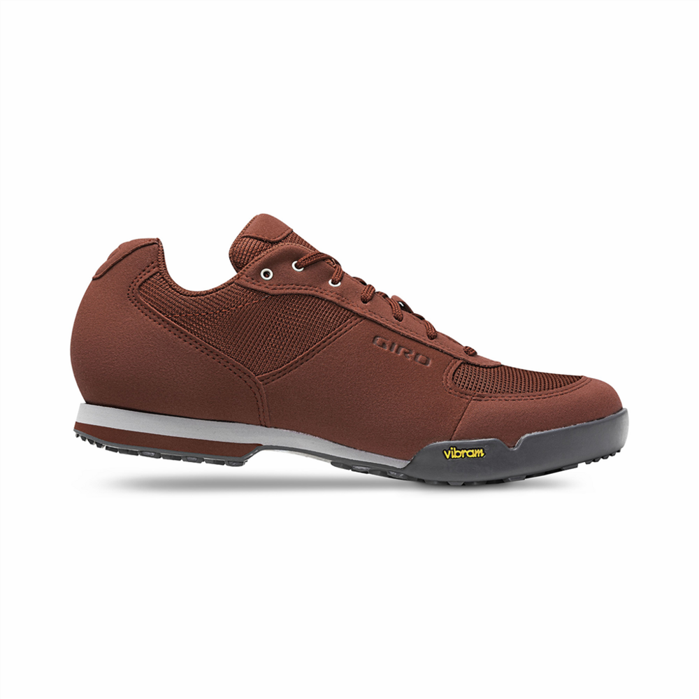 Giro Rumble VR Shoe 44 ox blood