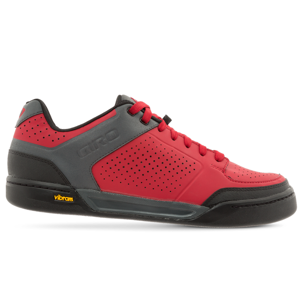 Giro Riddance Shoe 39 dark red/dark shadow