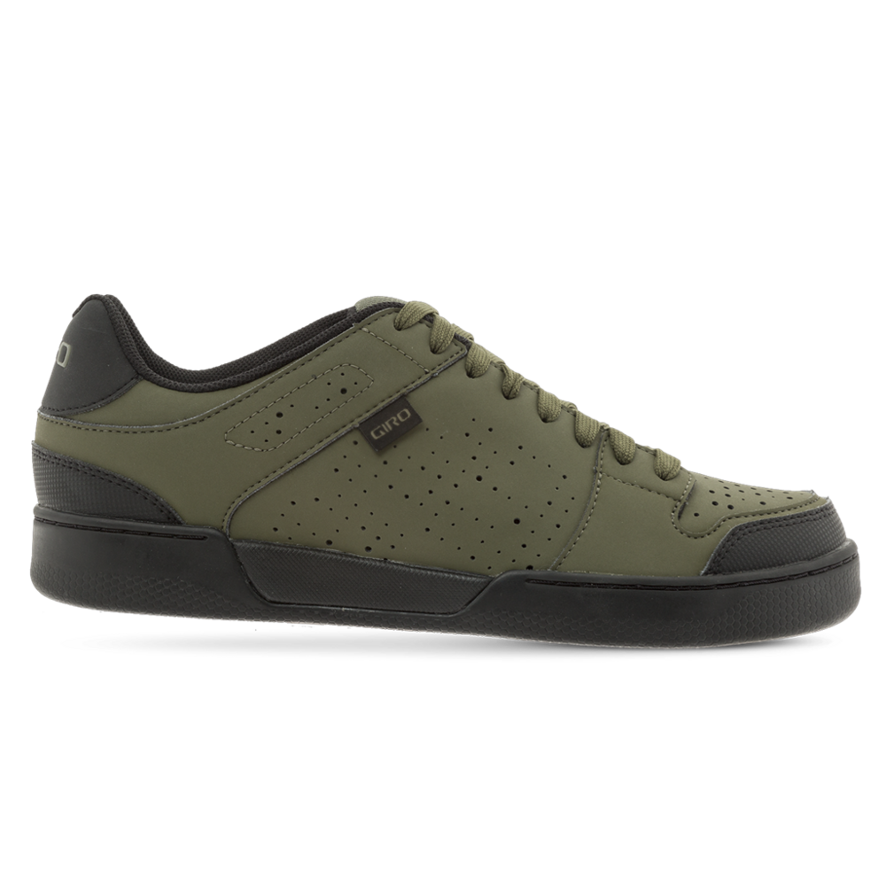 Giro Jacket II Shoe 44 olive/black
