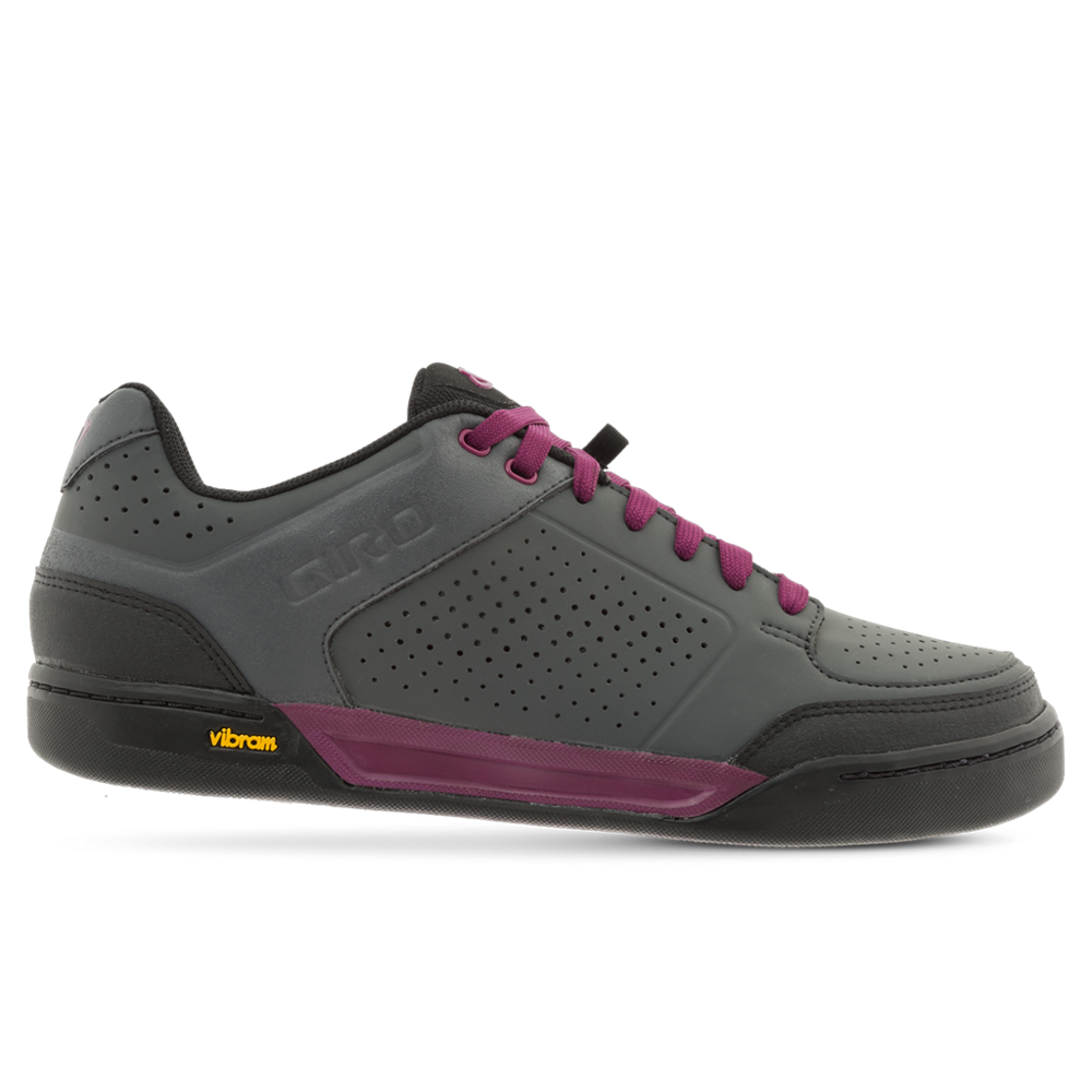 Giro Riddance W Shoe 38 dark shadow/berry