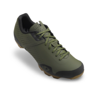 Giro Privateer Lace Shoe 39 olive/gum