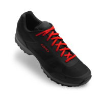 Giro Gauge Shoe 50 black/bright red