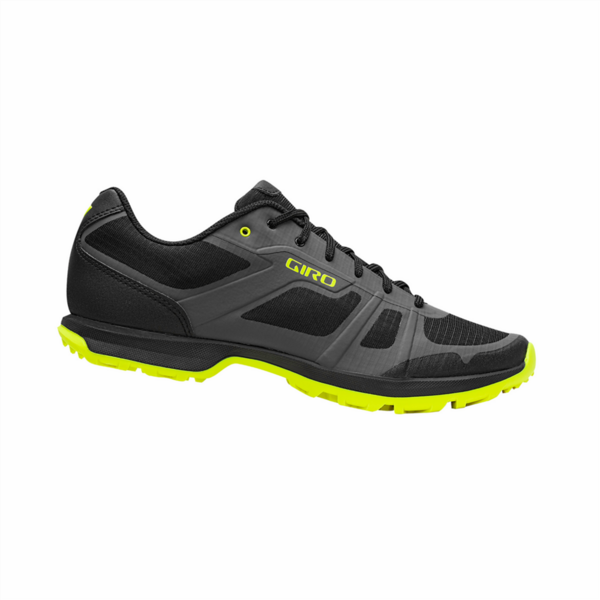 Giro Gauge Shoe 43 dark shadow/citron
