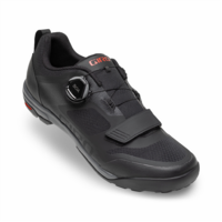 Giro Ventana Boa Shoe 39 black/dark shadow