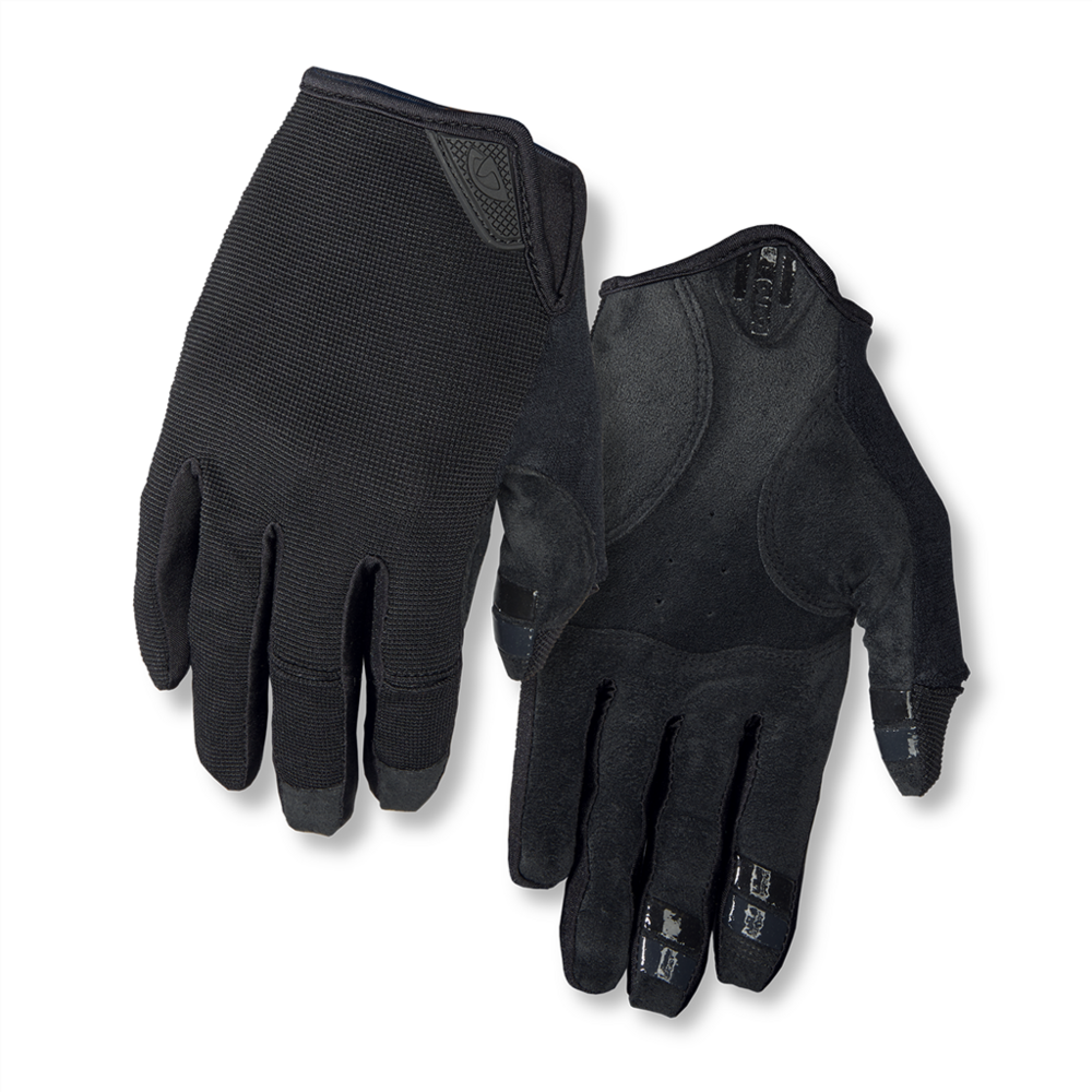 Giro DND Glove S black