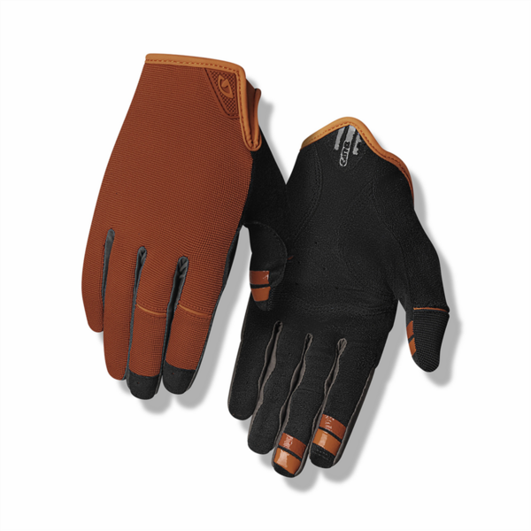 Giro DND Glove L red orange