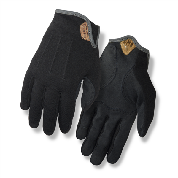 Giro D'wool Glove M black