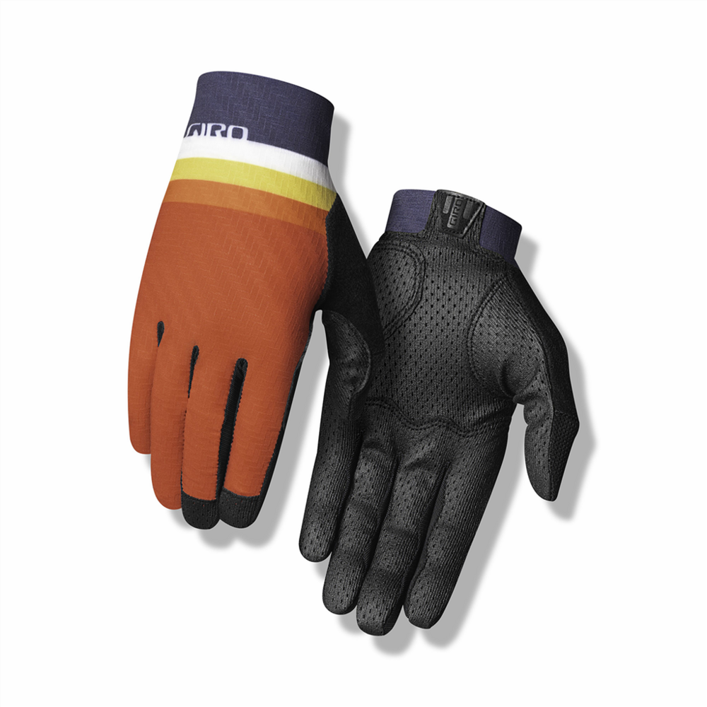 Giro Rivet CS Glove S midnight blue horizon