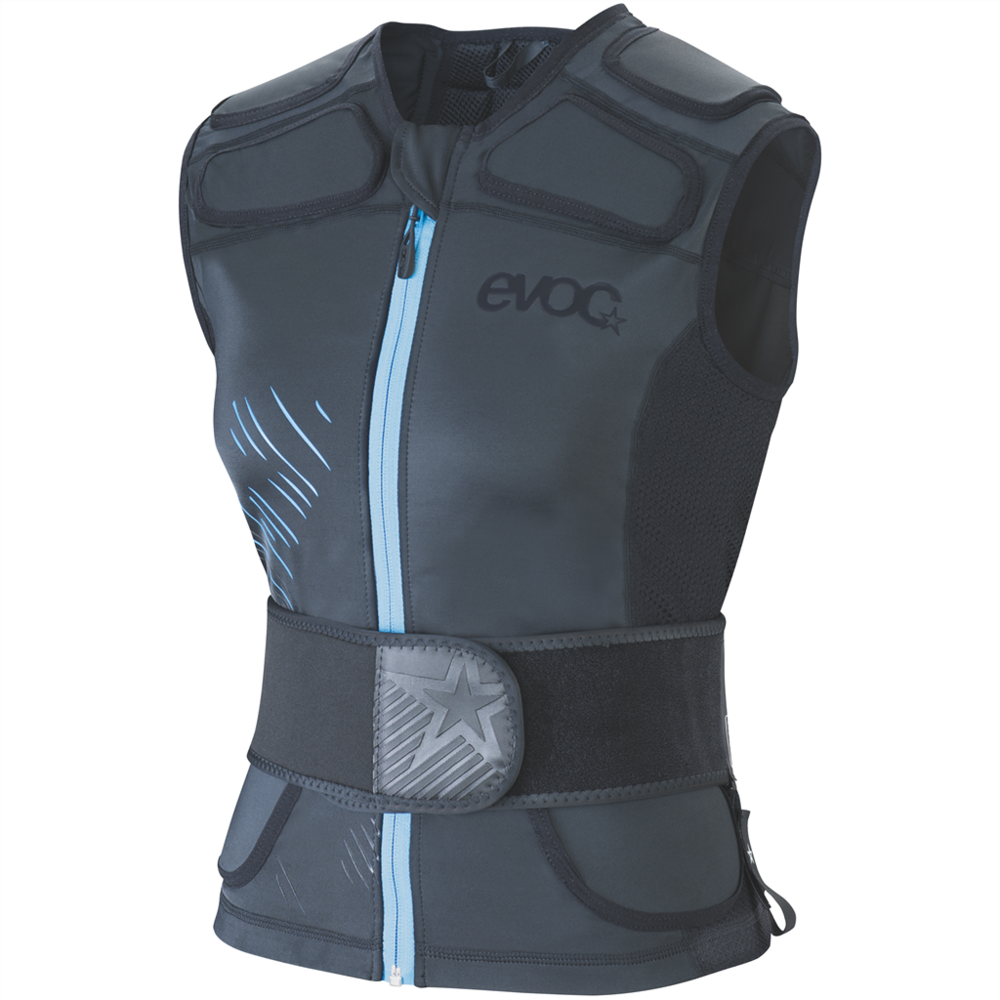 Evoc Protector Vest Air+ Women L black