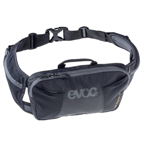 Evoc Hip Pouch 1L one size black