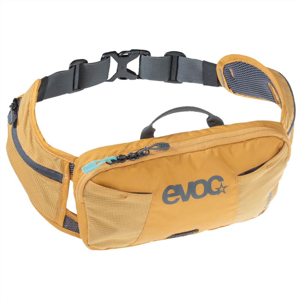 Evoc Hip Pouch 1L one size loam